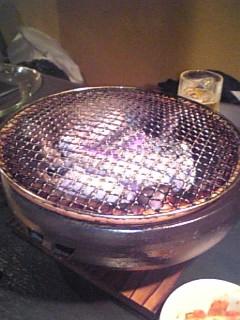 炭火焼肉「とうがらし」西麻布
