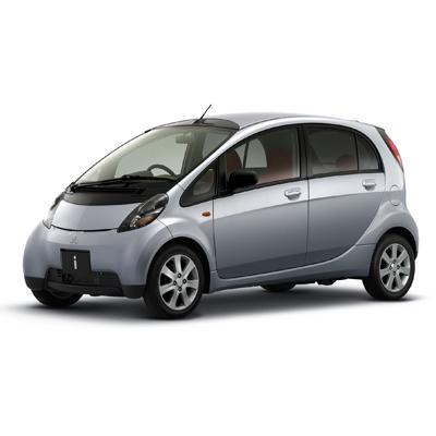三菱自動車工業株式会社 軽自動車 i(アイ)
