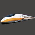 鉄道車両台湾高速鐵路700T型列車川崎重工業株式会社