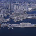 横浜市の一連の都市デザイン横浜市