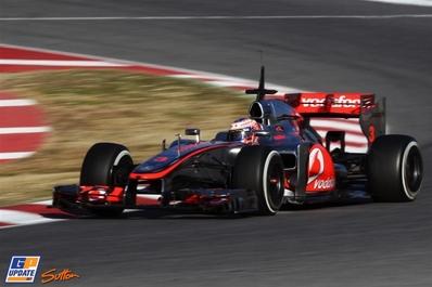 フジテレビ2012年F1テレビ中継
