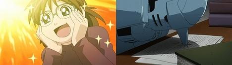 鋼の錬金術師 FULLMETAL ALCHEMIST 第7話「隠された真実」