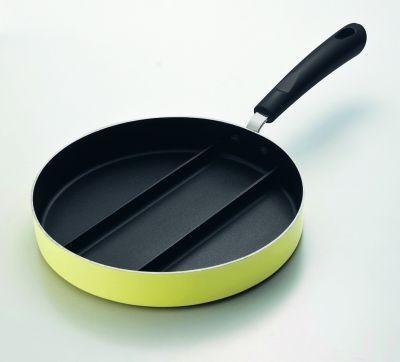 卵一つで卵焼きフライパン