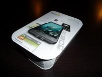 スマートフォン「HTC EVO 4G」