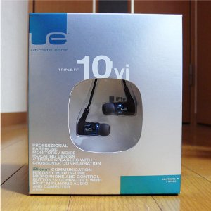 Ultimate Ears tf10v TripleFi 10vi