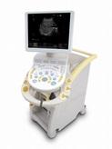 【金賞受賞】汎用超音波画像診断装置『デジタル超音波診断装置 HI VISION Preirus』(日立メディコ)