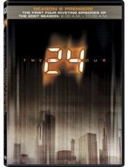 「24」シーズン6