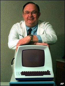 世界初『PCの父』エド・ロバーツ氏