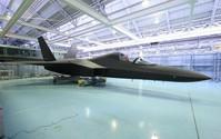 国産ステルス戦闘機 名称「心神」