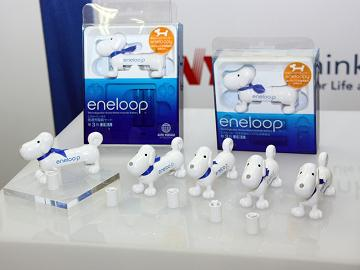eneloopy(エネルーピー)