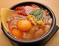 東京 純豆腐 スンドゥブ