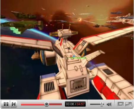 Gundam Mod 3.0「ガンダム」