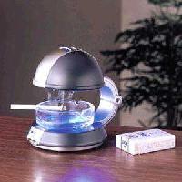 タバコ専用空気清浄機