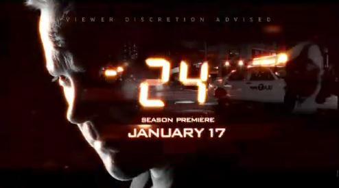 『24』シーズン8 ニューヨークが舞台