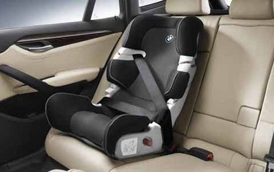 BMW社製純正チャイルドシート
