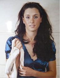 マリア・ベルチェノワ